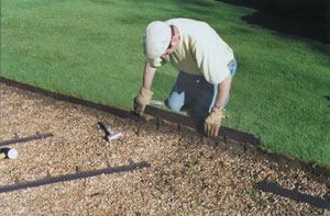 Everedge Steel Landscape Edging 3 Quot 4 Quot And 5 Quot Heights