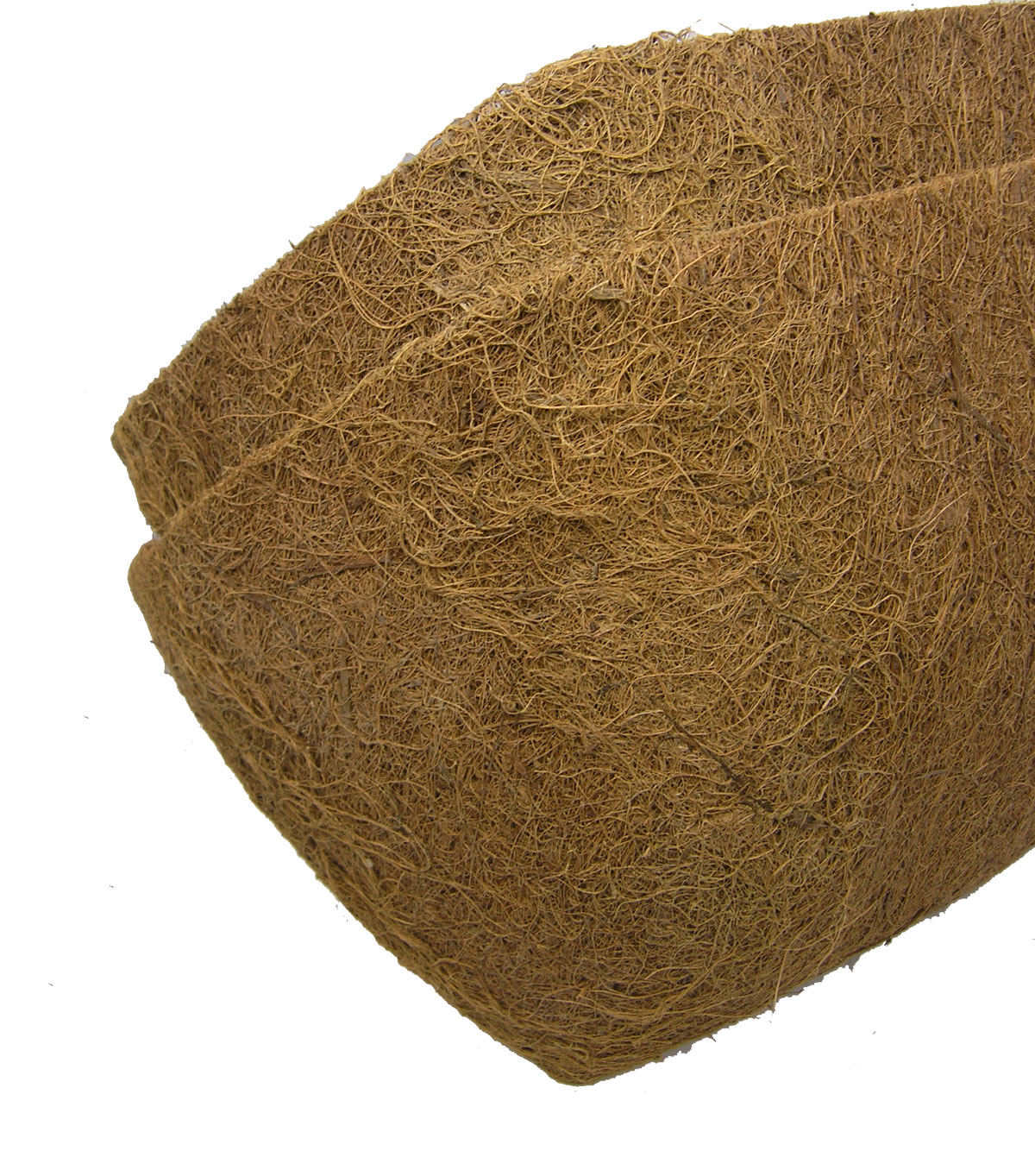 36 Quot Long Molded Coco Fiber Replacement Liners For Window