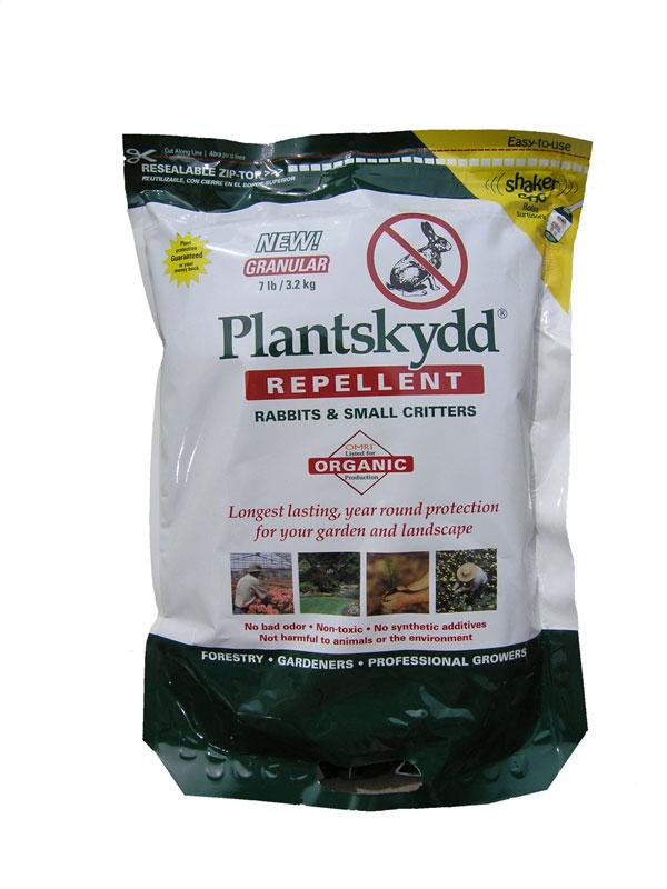Plantskydd Deer Vole Amp Rabbit Repellant Ebay