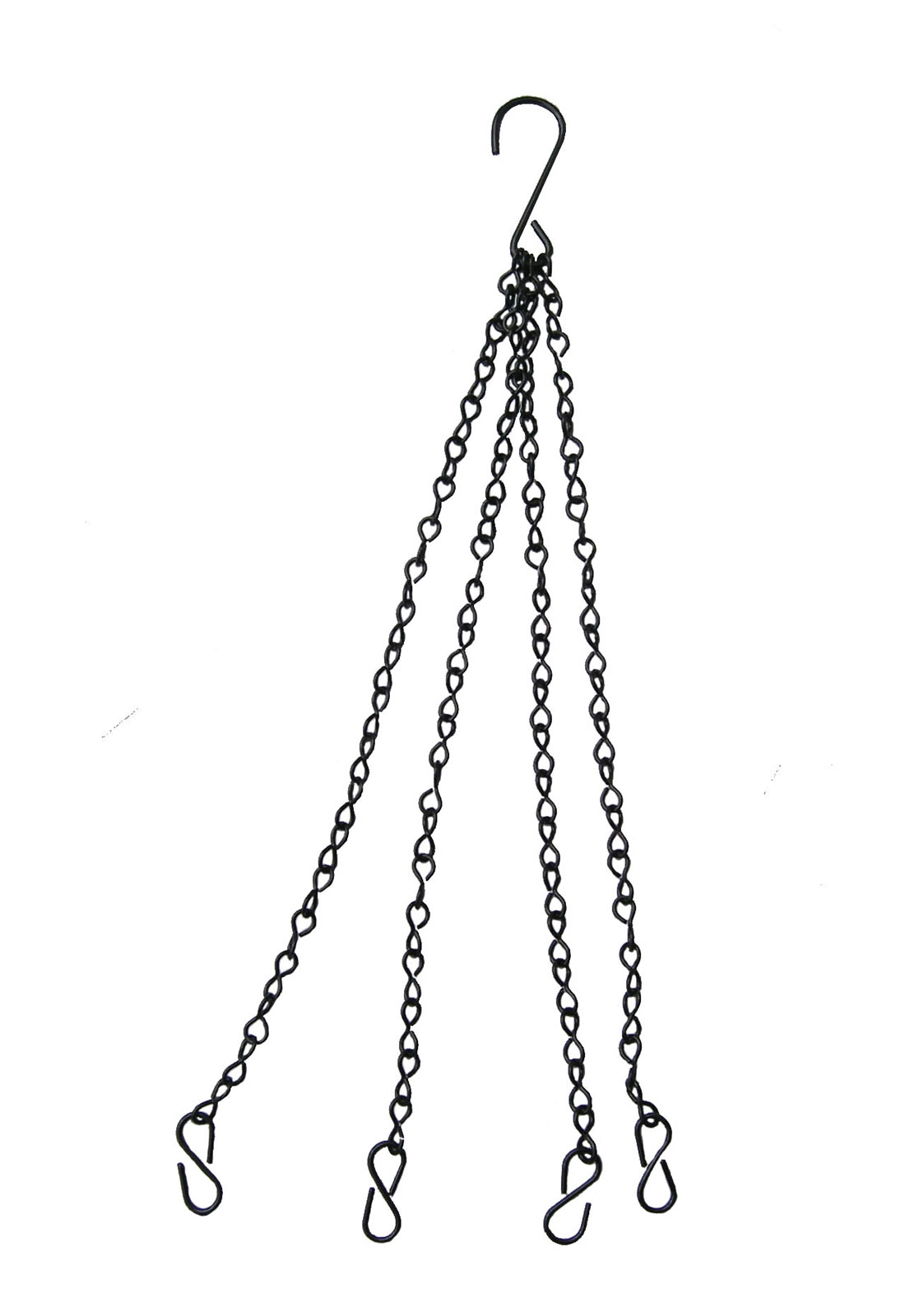 Hanging Basket Replacement Chain Large 27 25 Quot Long