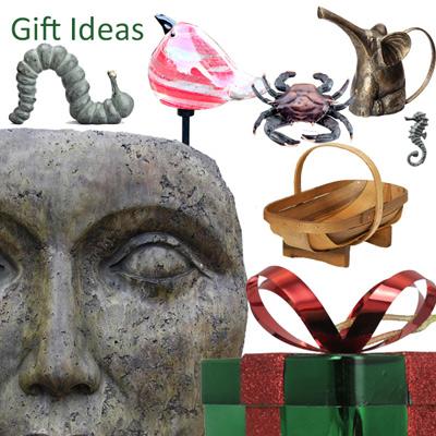 Gift Ideas for Gardeners | Garden Artisans, LLC