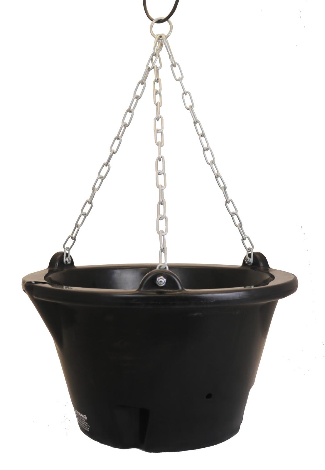 18 5 Quot Self Watering Commercial Grade Hanging Basket