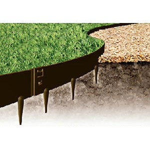 EverEdge Steel Landscape Edging