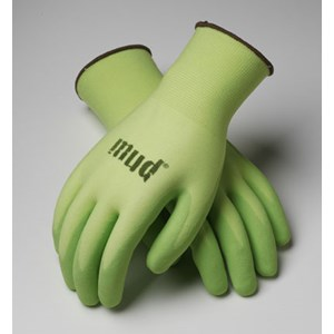 Simply Mud gardening gloves - Kiwi