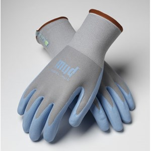 Cool Mud gardening gloves - Blue