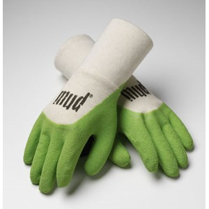 Children's Mud Puddles gardening gloves