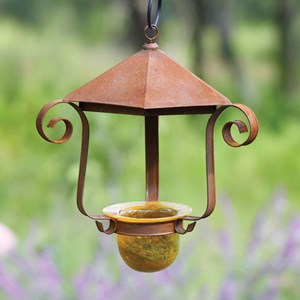 Fruit Feeder for Birds