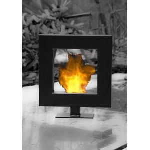 Framing the Flame - Tabletop