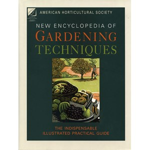 AHS New Encylopedia of Gardening