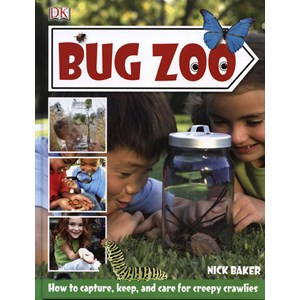 Bug Zoo - book