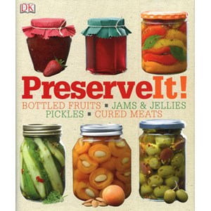 Preserve It - book