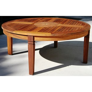 Bryn Athyn Teak Table
