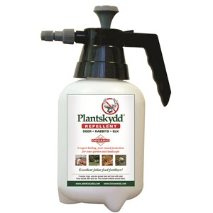 Solo 1 Quart Pump Sprayer