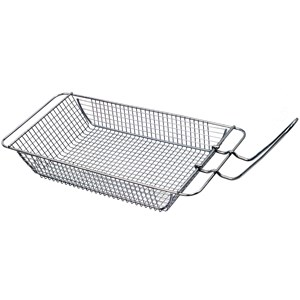 Chrome Grilling Basket