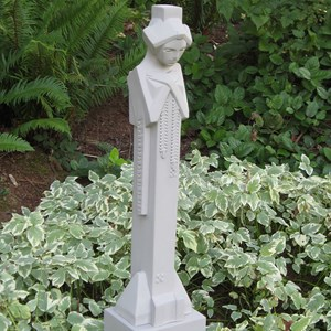Frank Lloyd Wright Garden Sprite - Small
