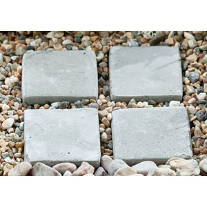 Miniature Square Step Stones