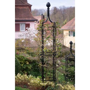 Obelisk I rose pillar - Classic Garden Elements