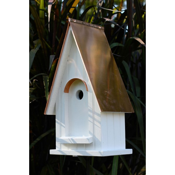 White Gables Birdhouse