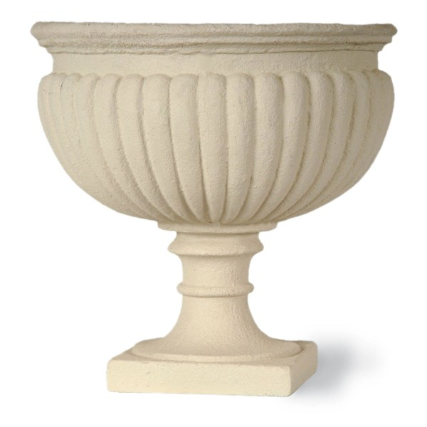 Bodium Urn - Stone finish