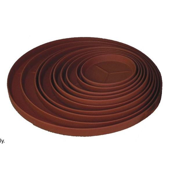 Plastic Round Saucer Sa27 25 75 Quot Inside Diameter 40