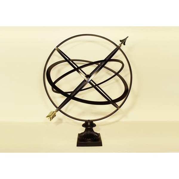 Statement Armillary - Black