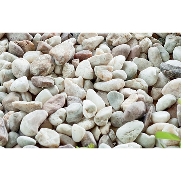 Small Decorative Pebbles - great for miniature gardens