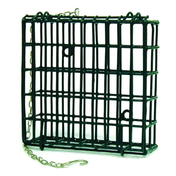 Suet Feeder Wire Cage