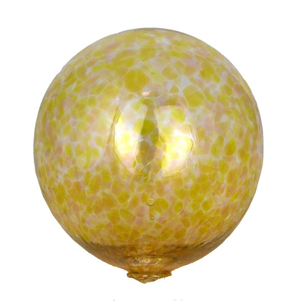 Ornamental Pond Ball - Gold