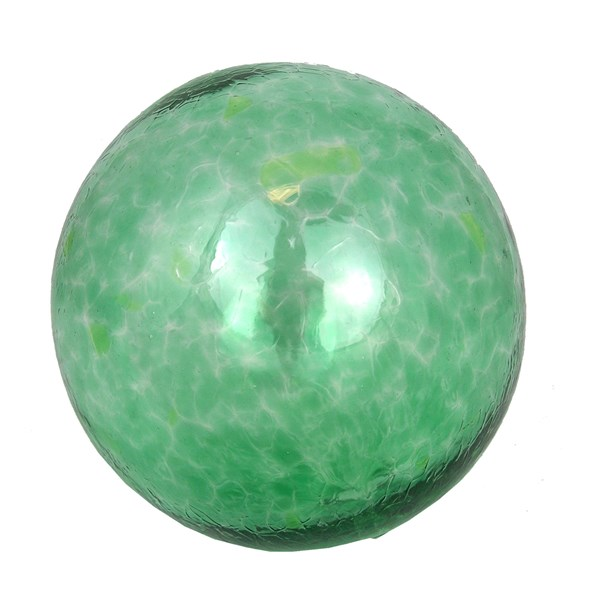 Ornamental Pond Ball - Green