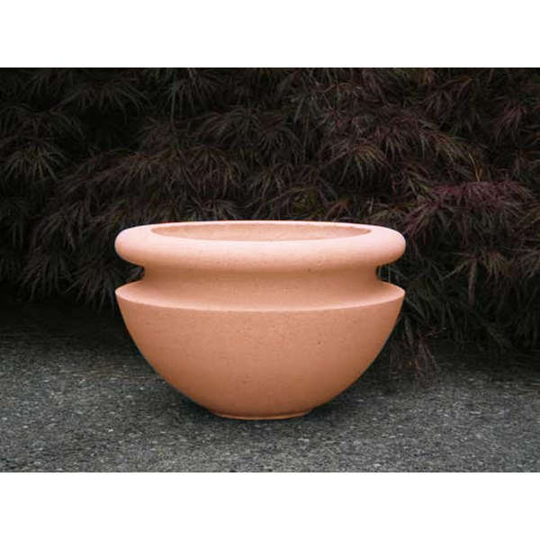 Orchard Bowl in Terracotta