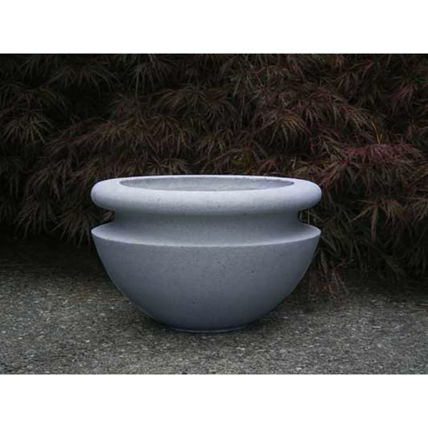 Orchard Bowl in Pewter