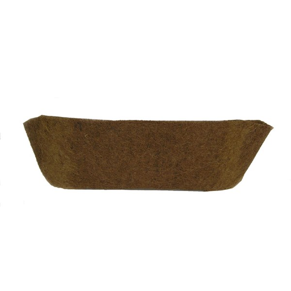 "Molded Coco Liner for 30"" WIndow Hayrack"
