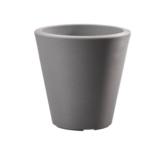 Madison Planter in Slate