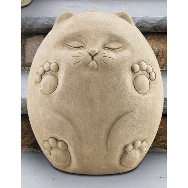 Scat the Cat in Sorrento Sandstone